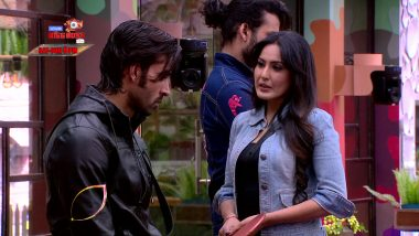 Bigg Boss 13 Weekend Ka Vaar Sneak Peek | 14 Dec 2019: Kamya Punjab ने लगाईं Arhaan Khan की क्लास